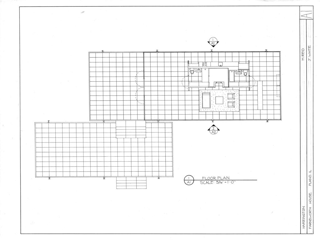 Farnsworth House Gitahastarika S Weblog